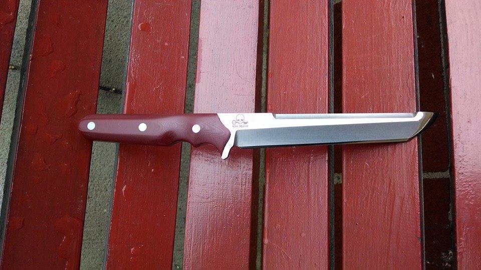 Kee Made Knives