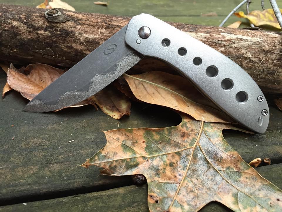Simeon Custom Knives