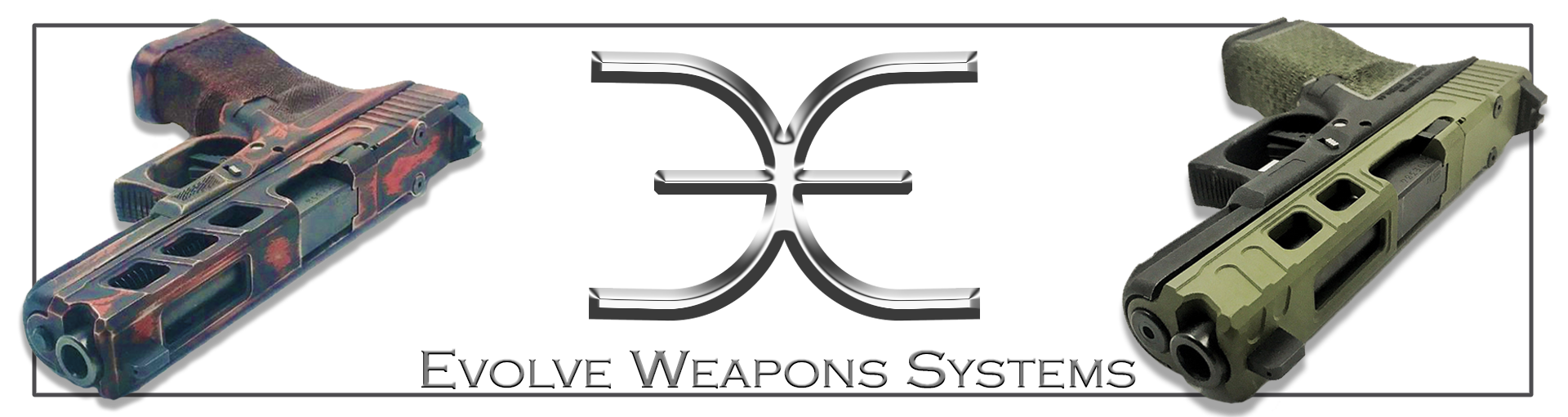 evolve-weapons-systems